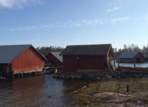 Högsåra Paula Saarento Turun museokeskuksen arkisto (TMK)