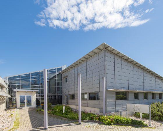 Smart Chemistry Park verkostoi yritykset
