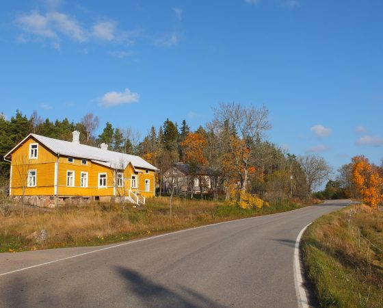 Kulttuuriympäristö ja ilmastonmuutos -seminaari 17.1.