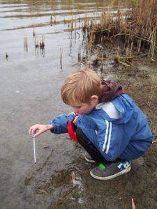 veden lämpö Särkisalon koulu 0517