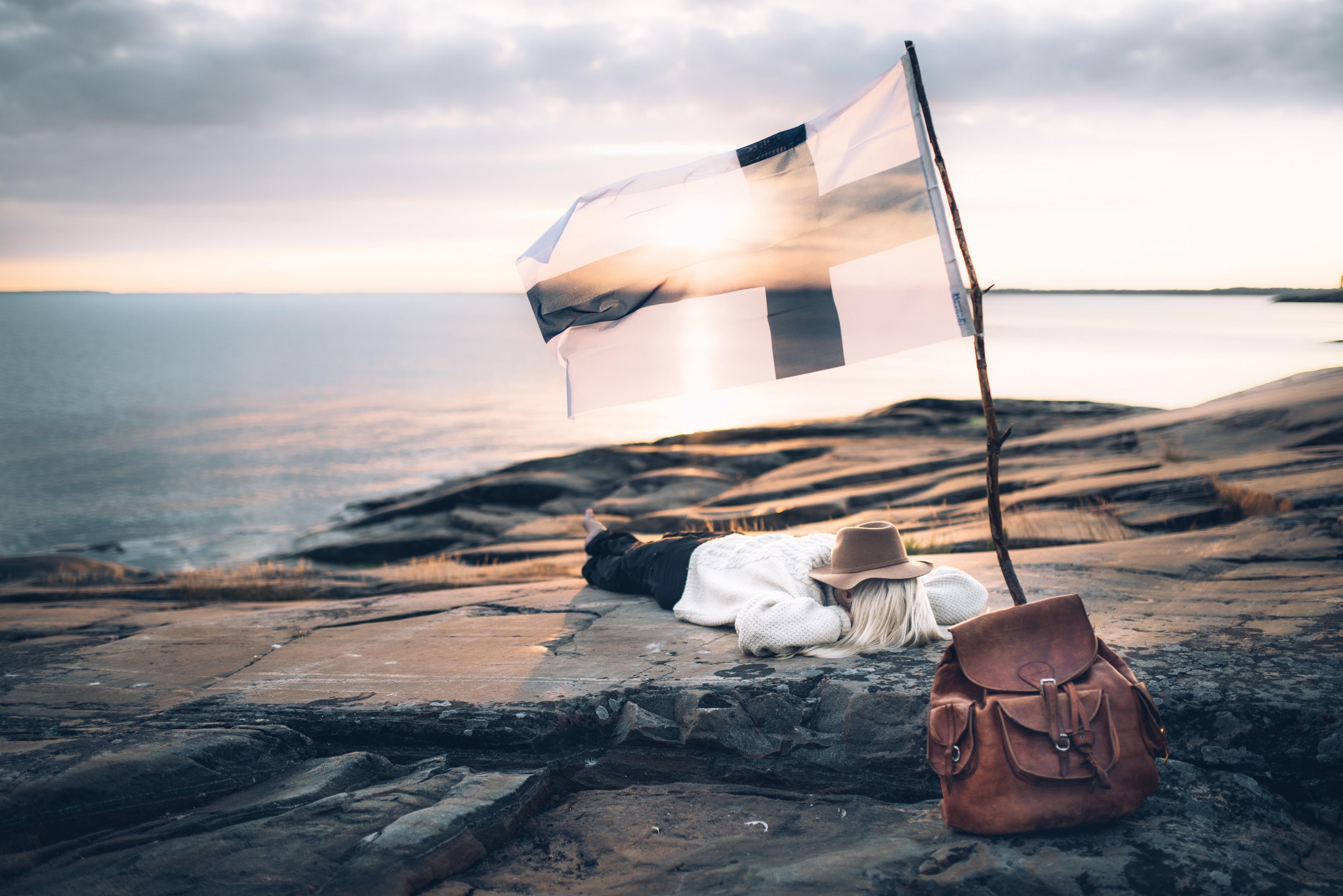 Eeva Mäkinen_Suomen luonnon päivä