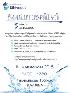 KUTSU_Koulujemme lähivedet-koulutus_14.11.2018