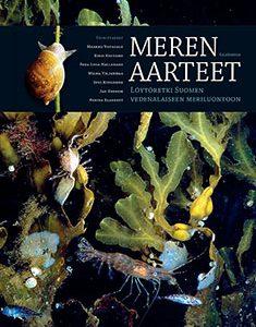 Meren aarteet -kirja kampanjahintaan