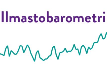 Ilmastobarometrin julkistuksen verkkolähetys 18.3.
