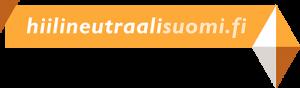 Hiilineutraali Suomi -linkki