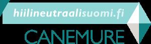 CANEMURE-hanke logo
