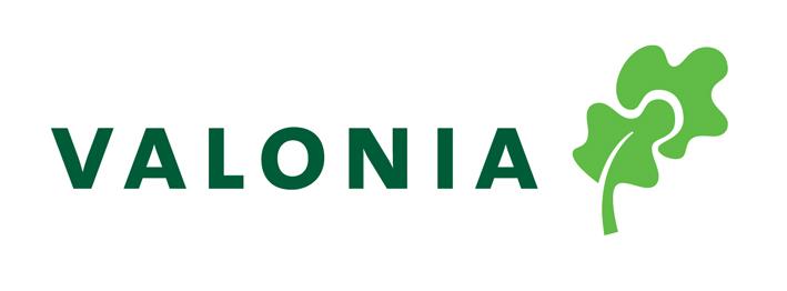 Valonia logo