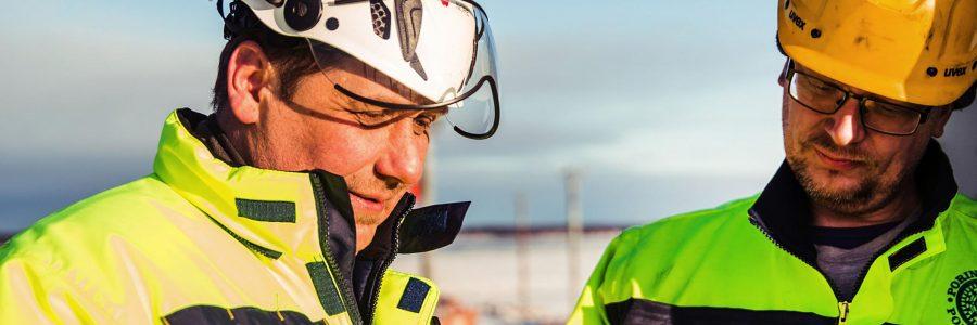 Satakunnan ammattikorkeakoulun luotsaama SataMari-hanke vastaa meriteollisuuden tarpeeseen lisätä energiatehokkuutta