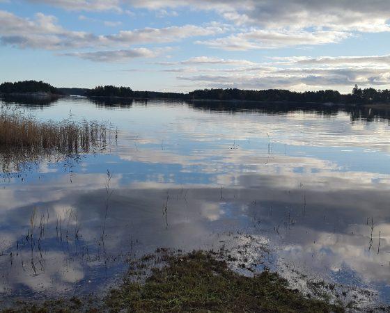 Pintavesien ekologisen tilan uusi arvio: vesien tila heikentynyt Lounais-Suomen rannikkovesissä