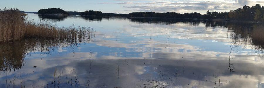 Varsinais-Suomen ELYn hankkeissa varaudutaan ilmastonmuutoksen vesitaloudelle aiheuttamiin haasteisiin