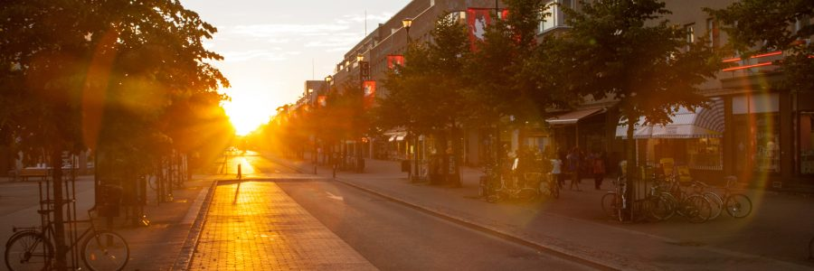 Osallistumishaku – Ympäristöministeriön Kestävä kaupunki -ohjelma etsii kaupunkeja ja kuntia mukaan