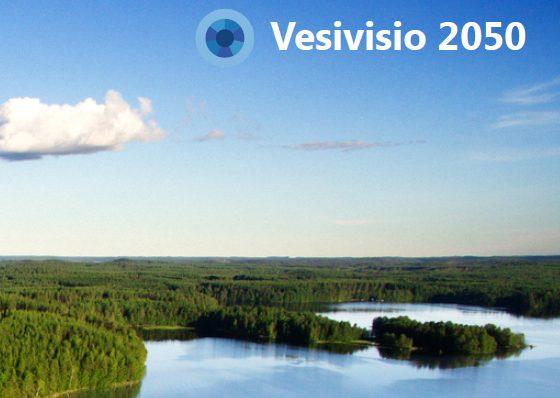Kokemäenjoen vesistöalue Vesivisio 2050