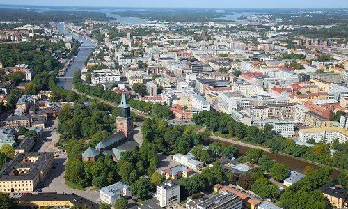 Turku liittyi Hinku-verkostoon