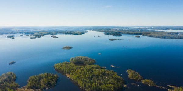 Miten parannamme vesien ja Itämeren tilaa, miten hallitsemme tulvia? -kuulemiset ovat käynnissä