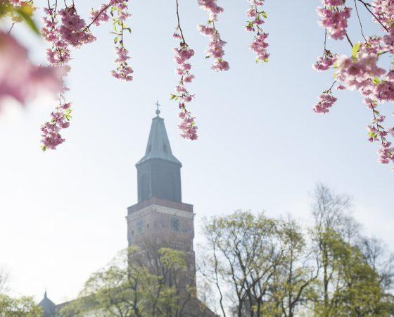 Ilmastokestävää kaupunkisuunnittelua Turun CANEMURE-osahankkeessa