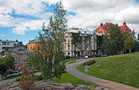 Varsinais-Suomen ja Satakunnan kulttuuriympäristöohjelmien päivitys on alkanut!
