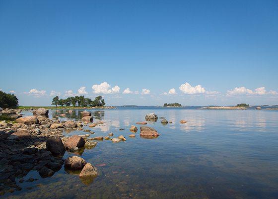 Kalankasvatuksen tuotanto on vakiintunut – laajentamista vaikeuttaa vesien heikentynyt tila