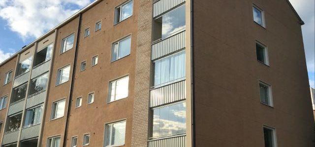 Luentotilaisuus 1.9.2020: 50-luvun rakennukset ja sisustus Turussa