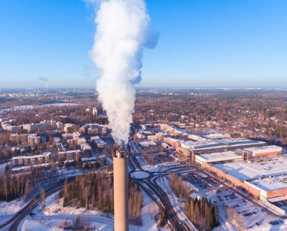Kunnille uusi työkalu päästövähennystoimien suuntaamiseen
