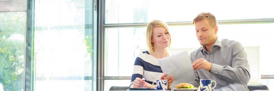 Kohti parempia hankintoja – hankintakoulutus kunnille
