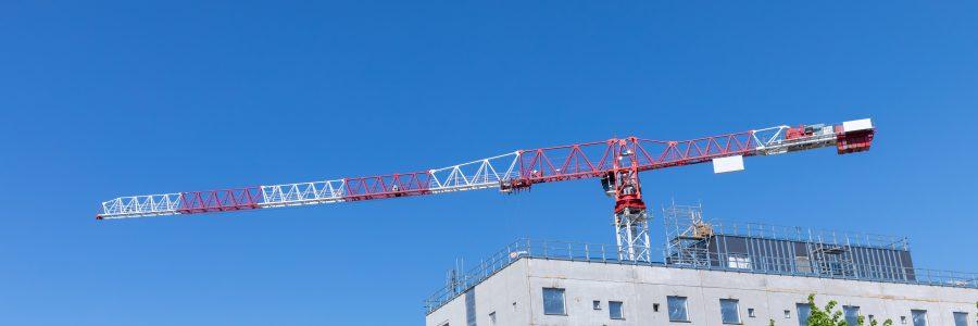 Uudistuva maankäyttö- ja rakennuslaki edellyttää vähähiilistä rakentamista ja vaatii panostuksia kestävään liikkumiseen