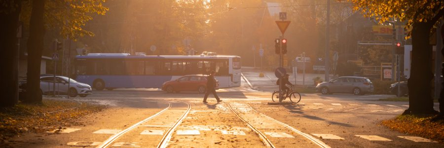 Kohti saavutettavaa, kestävää ja tehokasta liikennejärjestelmää
