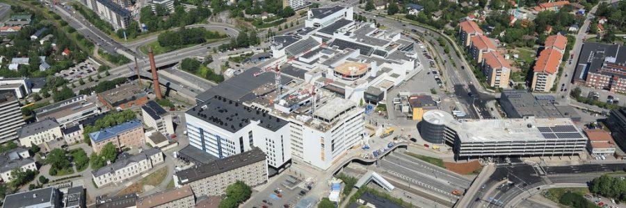 Varsinais-Suomen sairaanhoitopiiri vastaa ilmastohaasteisiin