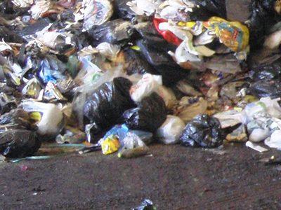 Jätteenpoltto Salon Korvenmäen jätevoimalassa on alkanut