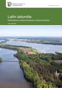Uusi julkaisu: Lallin laitumilla – Köyliönjärven kulttuurimaiseman hoitosuunnitelma