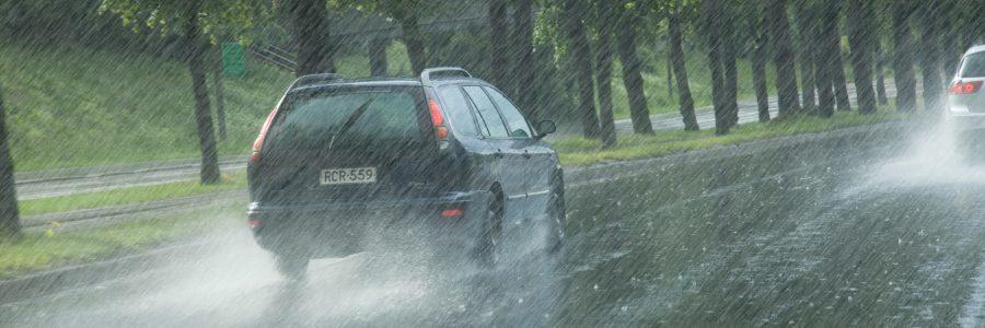 Pohjaveden suojelu maanteillä -koulutus 24.08.2021