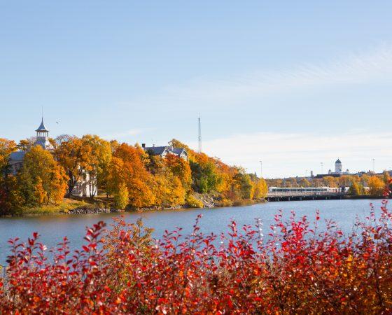 Central Baltic vuositapahtuma23.9.2021