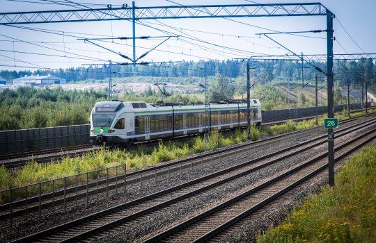 Varsinais-Suomen ilmastovastuujaosto jäsenineen on aktiivinen ilmastotoimija