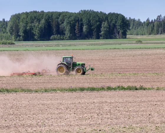 Tilaisuus Suomen maatalous- ja maaseutupolitiikan tulevaisuudesta 17.6.2021