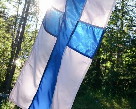 Suomen Luonnon päivä 28.8.2021