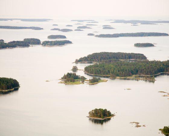Ehdota vesistökunnostuskohteita Saaristomereltä -vastaa kyselyyn 29.8. mennessä