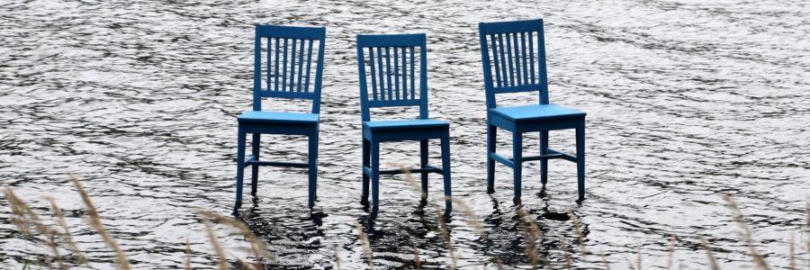 Vaikuta vesiin -päivä 31.8.2021