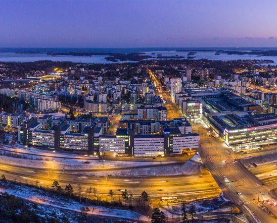 Yrityksille ja tutkimukseen tarjolla 40 miljoonaa euroa rakennetun ympäristön vähähiilisten ratkaisujen kehittämiseen