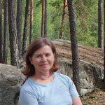 Tiina Kuusholma
