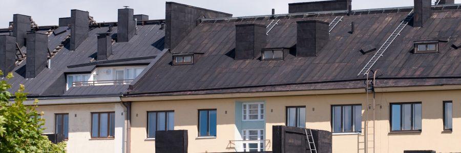 Rakennusten käyttämästä energiasta 38 % oltava jatkossa uusiutuvaa