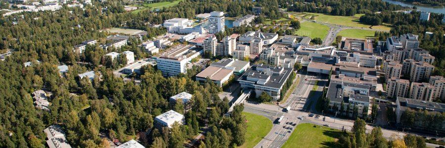 Kestävä aluesuunnitteluseminaari 2021 – Rakennetun ympäristön resilienssi 23.9.2021