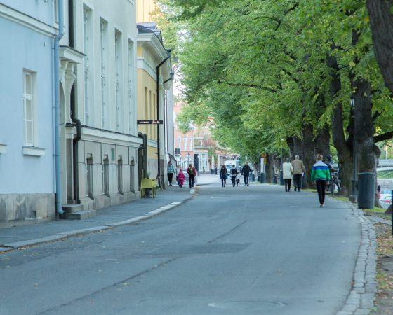 Varsinais-Suomen maakuntastrategialuonnos kommentoitavana