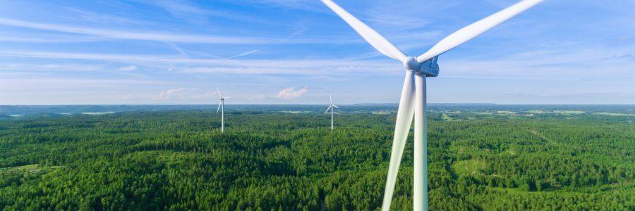Laitilaan ja Mynämäelle suunniteltavan tuulivoimapuiston YVA-menettely käynnistynyt