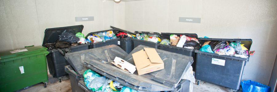 Valtakunnalliseen jätesuunnitelmaan pyydetään lausuntoja 19.11. mennessä